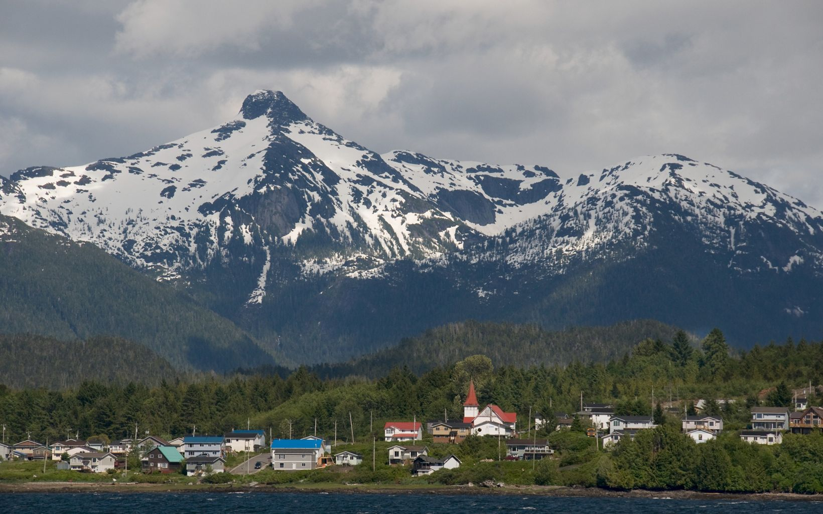 Usually called Port Simpson, an Indigenous community in British Columbia, not far from the city of Prince Rupert.