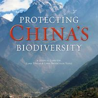 Protecting China's Biodiversity