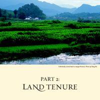 Land Tenure