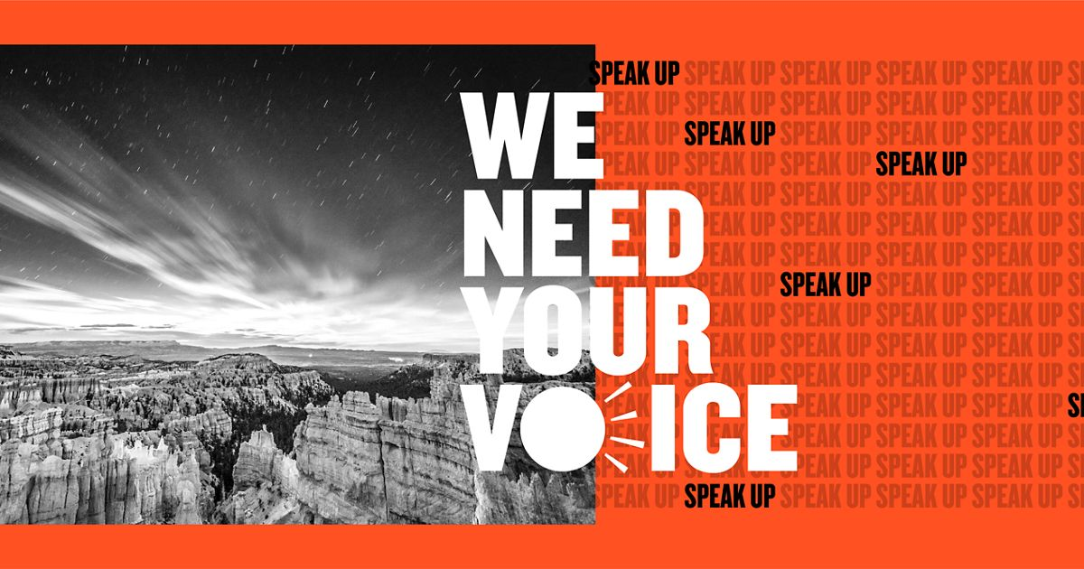 Speak Up For Nature: Your Guide to Environmental Issues in 2021
