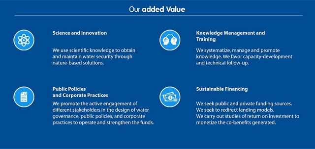 Our value added
