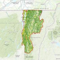 This interactive map to help assess restoration projects based on their water quality benefits.