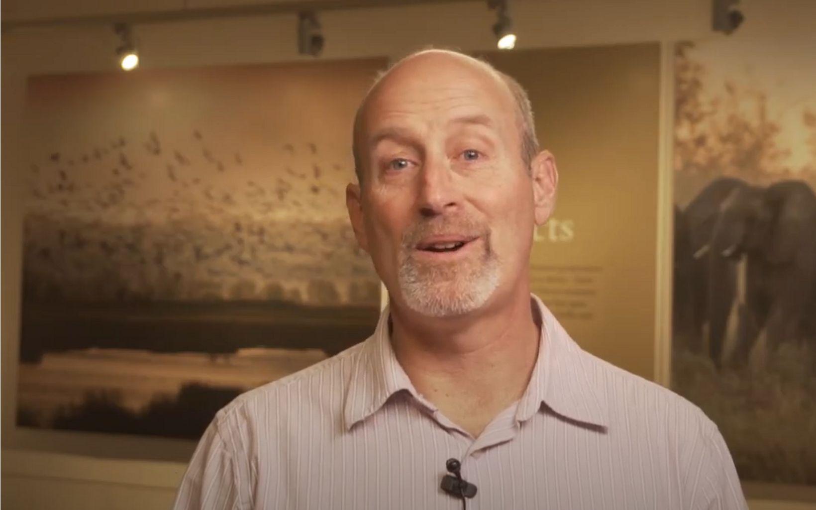 Headshot of Mike Tetreault