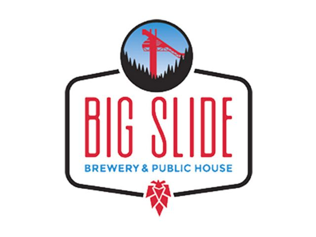 Big Slide Brewery & Public House logo