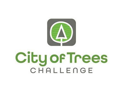 City of Trees logo.