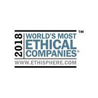 2018 Ethisphere Logo