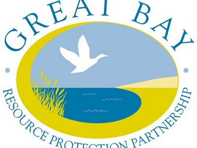 Logo for the Great Bay Resource Protection Partnership.