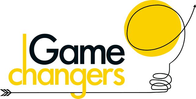 Game-changers logo.
