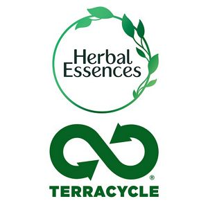 Herbal Essence & Terracycle