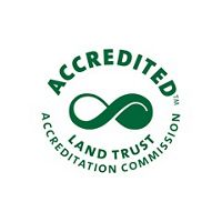 Accredited Land Trust Seal