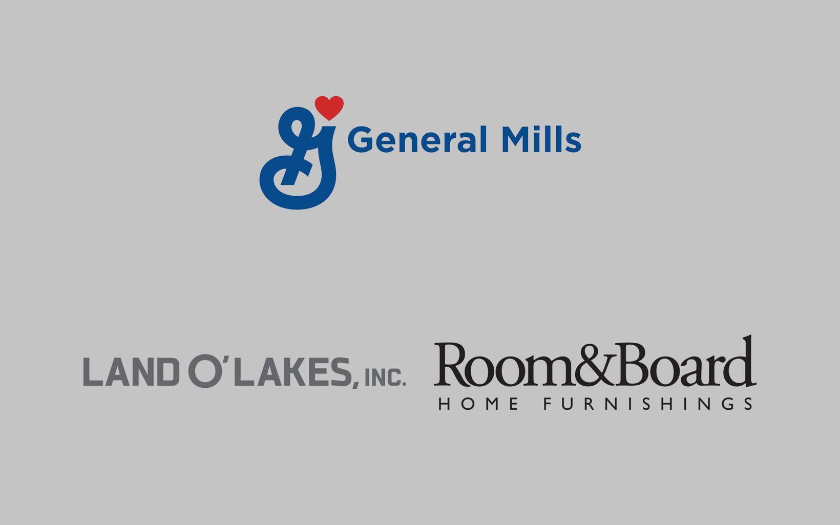 Lake Sponsors logos
