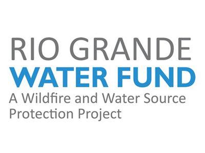 Rio Grande Water Fund Logo
