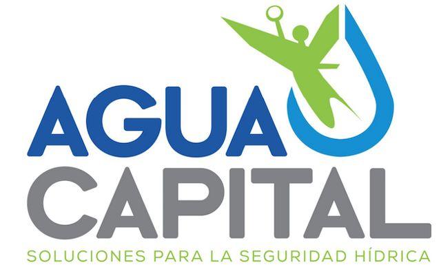 Logo  Agua Capital