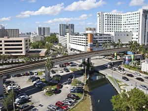 Miami's Wagner Creek