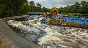 Image result for dam removal Rhode Island