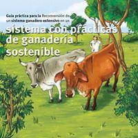 Guía práctica para la reconversión de un sistema ganadero extensivo en un sistema con prácticas de ganadería sostenible