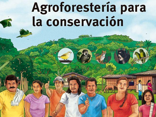 Esta serie de guías contribuye a construir un territorio sostenible, que proteja los ecosistemas, las comunidades y sus medios de vida.