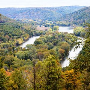 Upper Ohio River