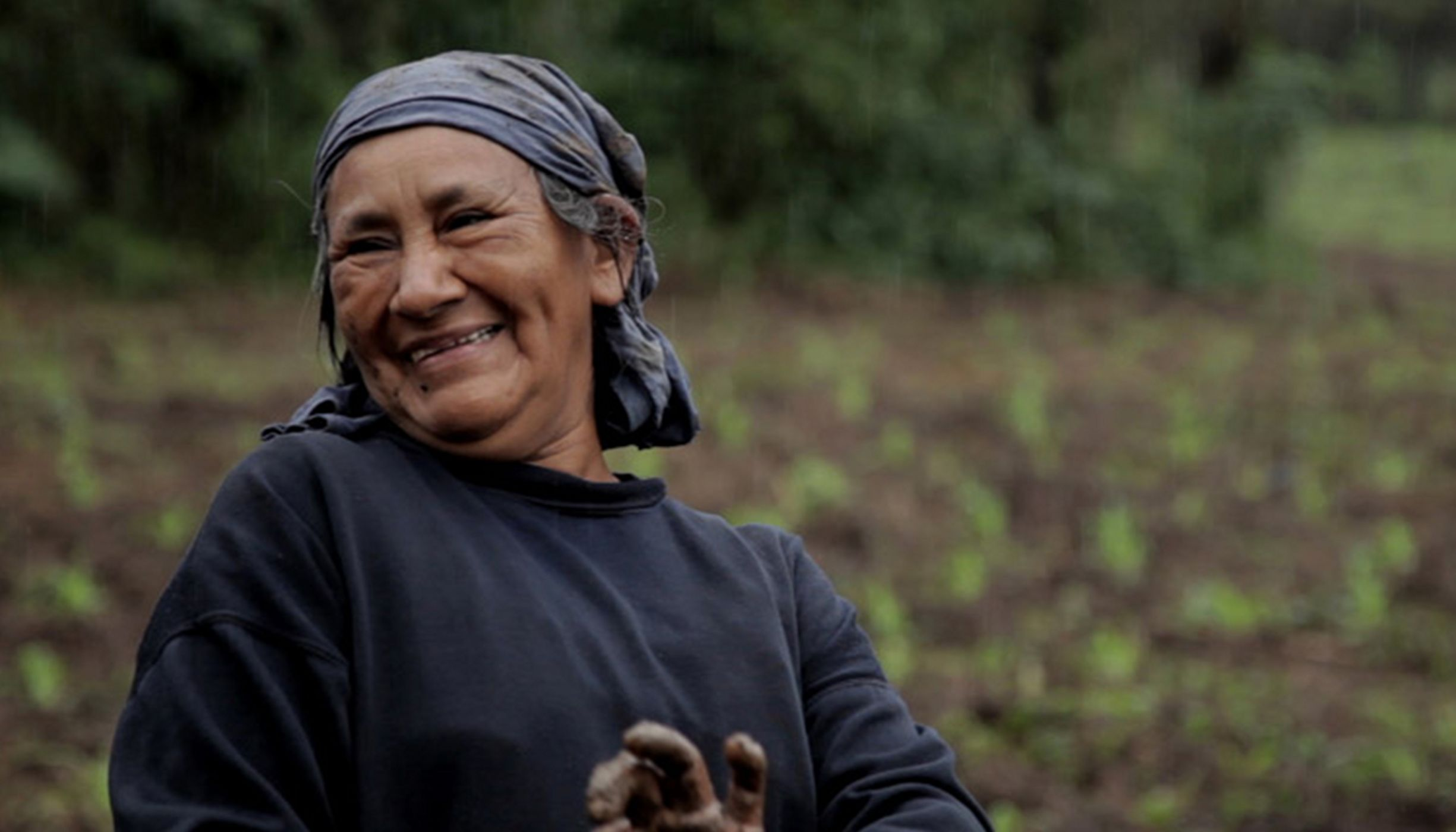 In communities like Alta Gracia in México, the incorporation of women is an opportunity to move forward on sustainable development and forestry conservation.