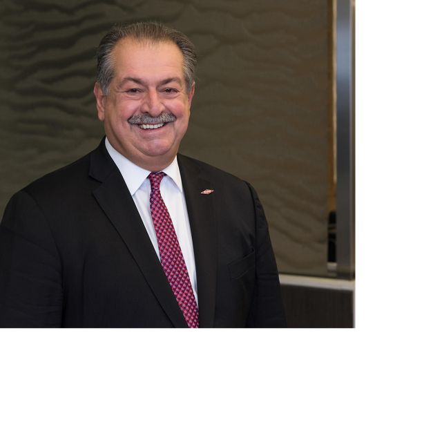 TNC Global Board Member and Former Chairman and CEO, Dow Chemical Co