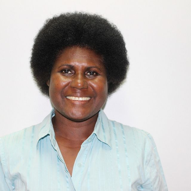 Papua New Guinea Country Director
