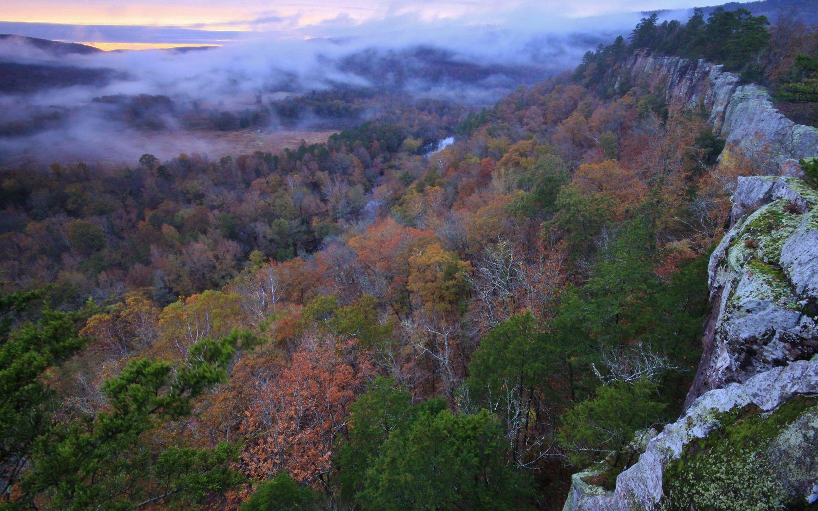 Razorback Ridge at Bluffton Preserve