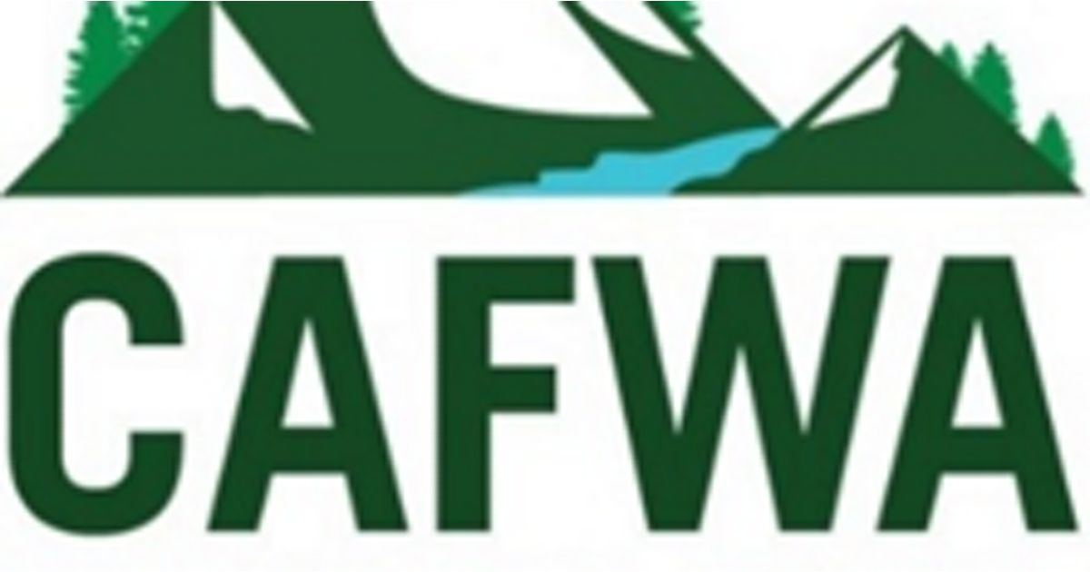 California Forest Watershed Alliance.