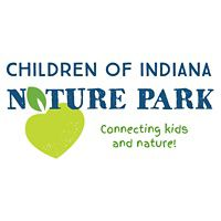 Children of Indiana Nature Park logo.