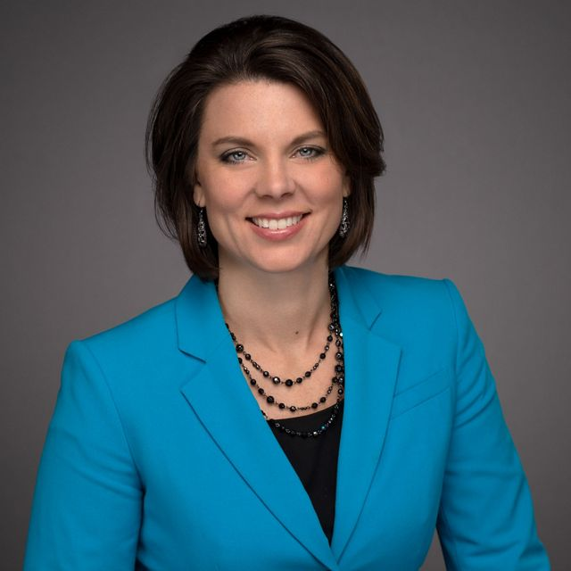 Carrie Vollmer-Sanders is director of Agriculture Engagement Strategy, North America.
