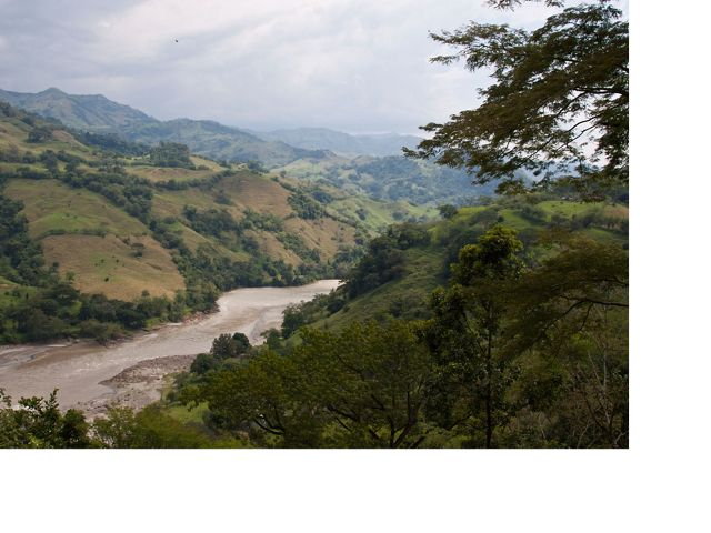 TNC and AB InBev are among the partners who formed a water fund in Colombia's Cauca Valley that aims to improve water quality, reduce dry-season shortages, improve rural livel