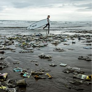 Plastic: It's Now or Forever