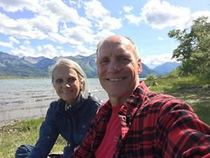 Legacy Club member and Nature Guardian spotlight: wildlife rehabilitator and CPA, Connie LaFond, support The Nature Conservancy with annuity gifts.