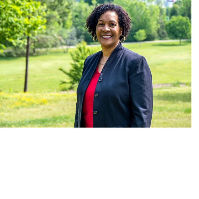 Executive director for The Nature Conservancy in South Carolina