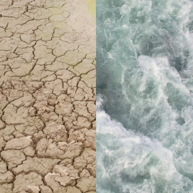 Science shows that we have less than 10 years to head off the worst effects of climate change. It's time to tackle The Determining Decade.