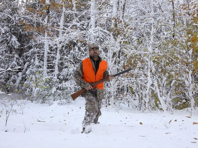 Vermont Hunting Guidelines