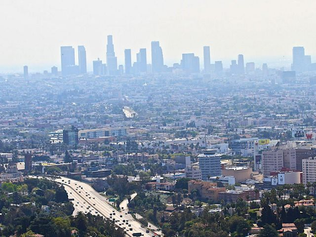 Transportation emissions are a global warming threat.