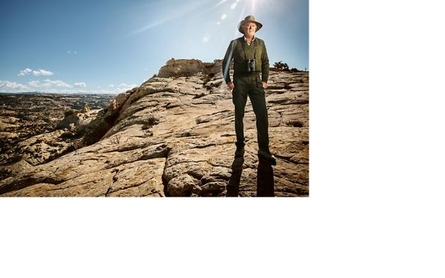Chief Scientist, National Park Service