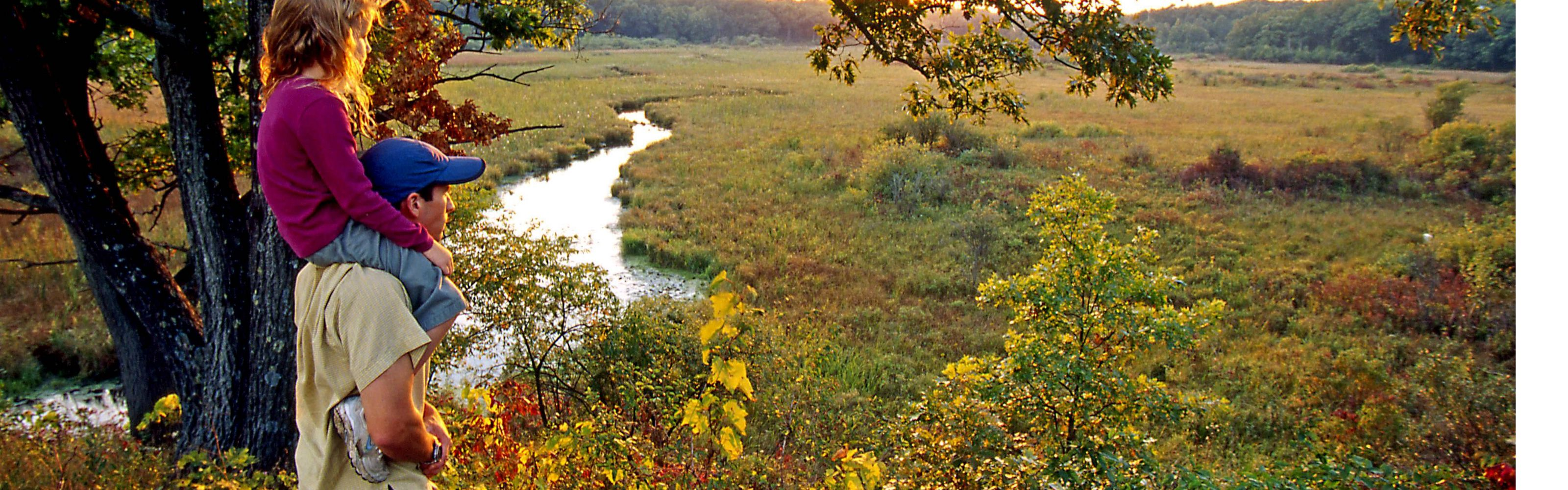 The Nature Conservancy In Wisconsin Contact Us