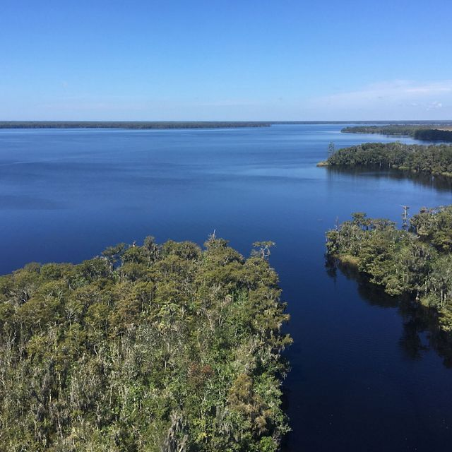 Lake Wimico