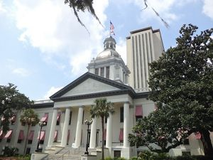 Florida State Capitol.