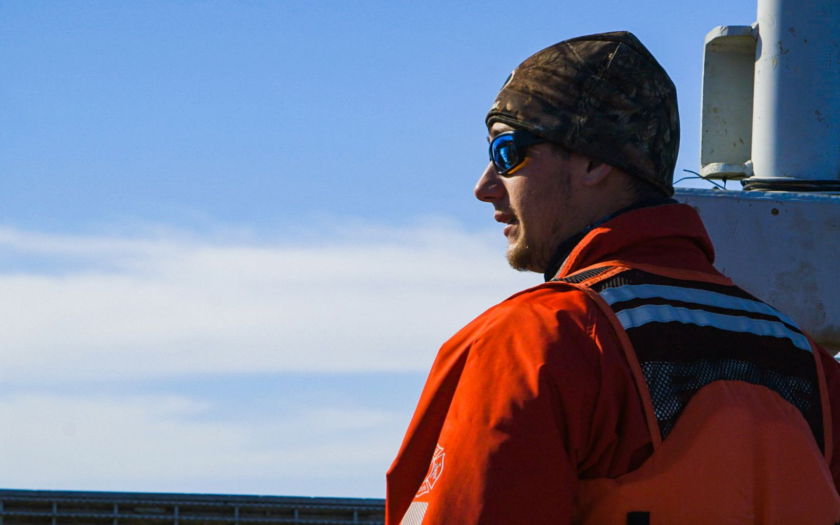 GulfCorps Feature - Holden Foley Profile