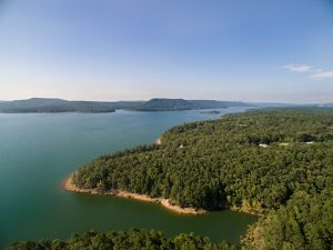 Our work in the Greers Ferry Watershed is protecting drinking water for 200,000 Arkansans.