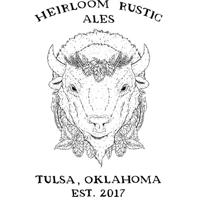 Heirloom Rustic Ales
