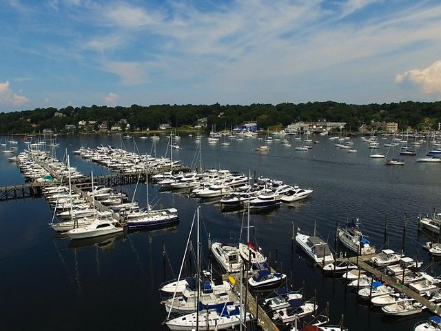 Boating is one of the most popular recreational activities on Long Island.