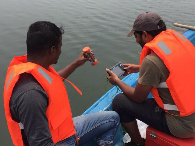 Water Quality Testing in India