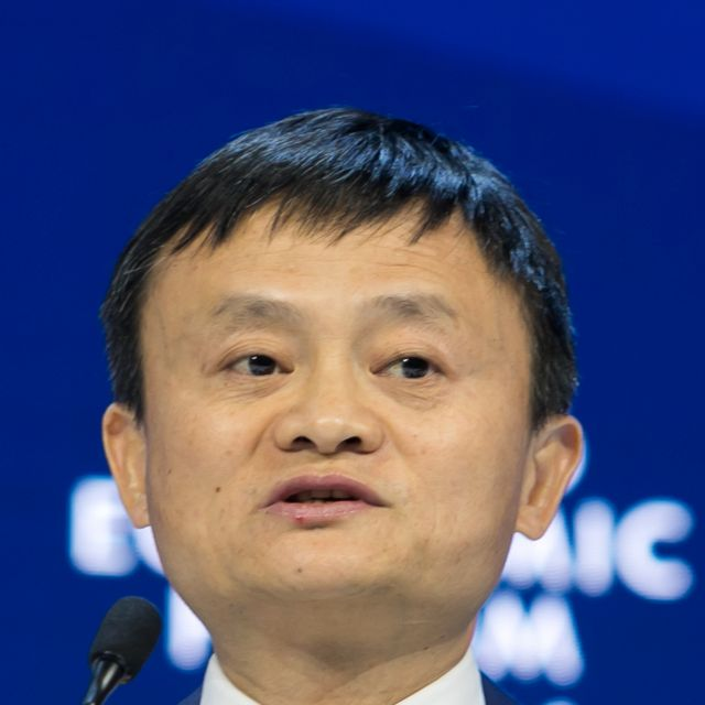 TNC Global Board Member and Lead Founder and Executive Chairman, Alibaba Group