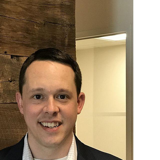 Headshot of Jason Albritton