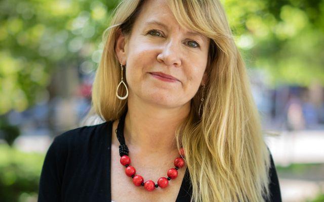 Jennifer Morris
