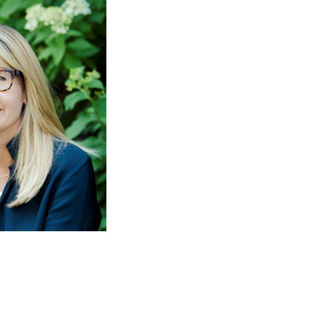 Jennifer Morris, directora ejecutiva de TNC