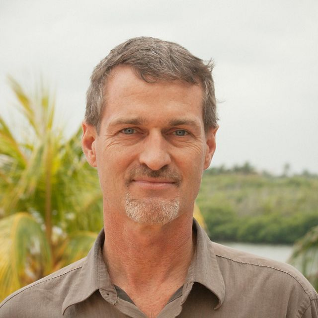 Executive Vice President, The Nature Conservancy. Photo taken at TNC's 2012 Senior Managers meeting in Cancun, Mexico.